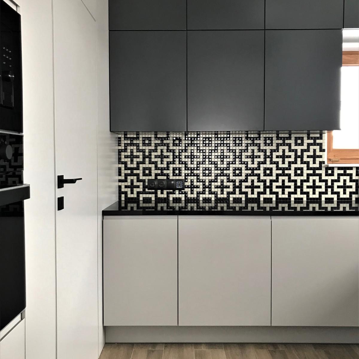 Mozaika Do Kuchni Trufle Mozaiki
